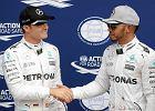 F1. Lewis Hamilton wygrywa Grand Prix USA i wraca do walki o tytuł