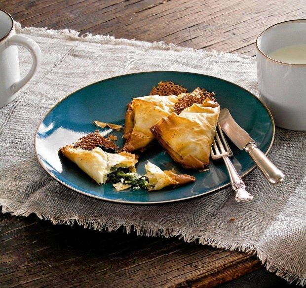Pomysłowe dania z kozim serem