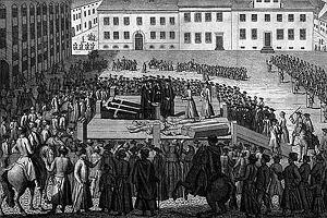7 grudnia. Egzekucja protestantów w Toruniu [KALENDARIUM]