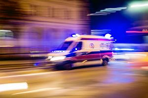 Ratownicy medyczni po ostatnich atakach: Boimy się. Dostajemy baty za źle działający system