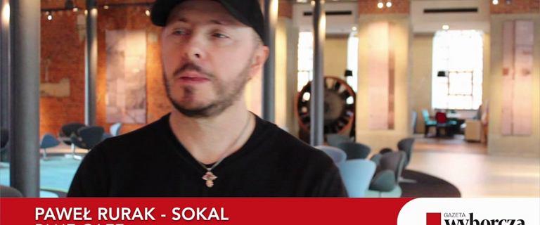 Akcja Łap za Biust - Paweł Rurak-Sokal