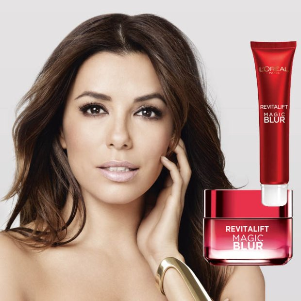 L'Oreal Revitalift Magic Blur