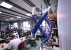 Polska firma zaprojektuje przenośne turbiny wiatrowe