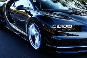 Bugatti Chiron   Przepłać dziś, czekaj... tylko rok