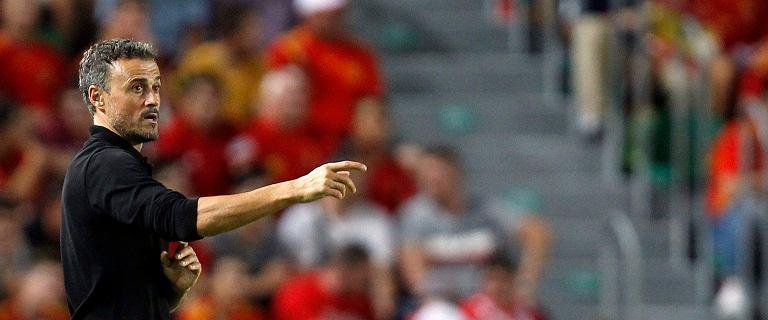 Liga Narodów. Jeśli Hiszpania pokona Anglię awansuje do Final Four i pomoże Polsce