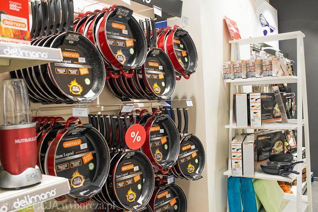 Sklep Mango w Centrum Handlowym Focus w Bydgoszczy
