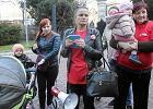 Warszawa. Kupili mieszkania z lud�mi. Teraz wyrzucaj� ich na bruk