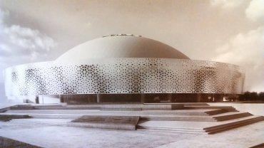 Zwycięski projekt Uranii - Urban Architect, Olsztyn