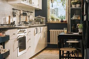 Kuchnia w stylu rustykalnym - zobacz najładniejsze akcesoria w klasycznym stylu
