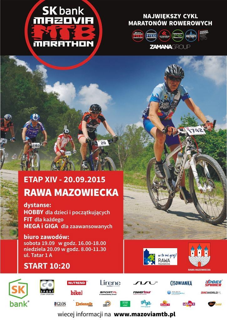 Rawa Mazowiecka Mazovia
