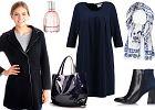 Moda plus size do pracy: sukienka idealna