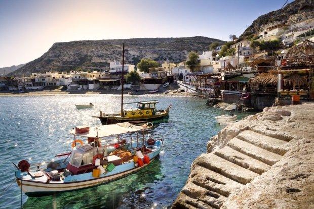 Kreta: Atrakcje - co warto zobaczy� i zwiedzi�?