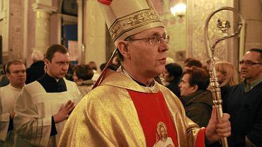 Bp Piotr Libera