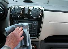 Tanie odkurzacze samochodowe - zadbaj o czystość swojego auta [przegląd]