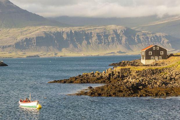 Najpi�kniejsze fiordy na Ziemi, a w�r�d nich atrakcja numer jeden na �wiecie wg National Geographic