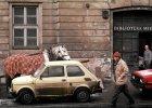 Za moim oknem Polska. Pięć historii na 25 lat wolności