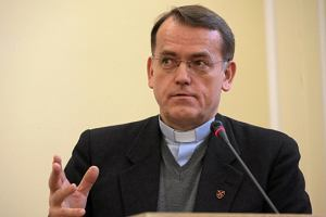 Ks. Oko u Olejnik: Do najwi�kszych zbrodniarzy w dziejach nale�� atei�ci