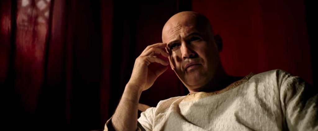 Billy Zane w filmie 'Samson' / kadr ze zwiastuna, fot. YouTube