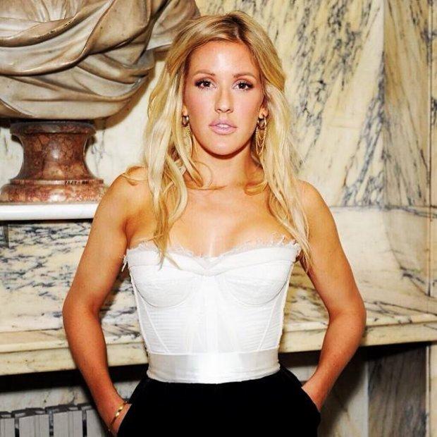 Dokonania Taylor Swift są inspiracją dla Ellie Goulding.