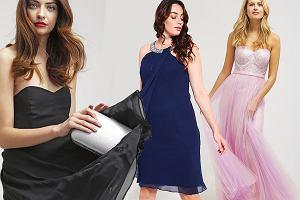 Sukienki studniówkowe 2017 - trendy i stylizacje na studniówkę