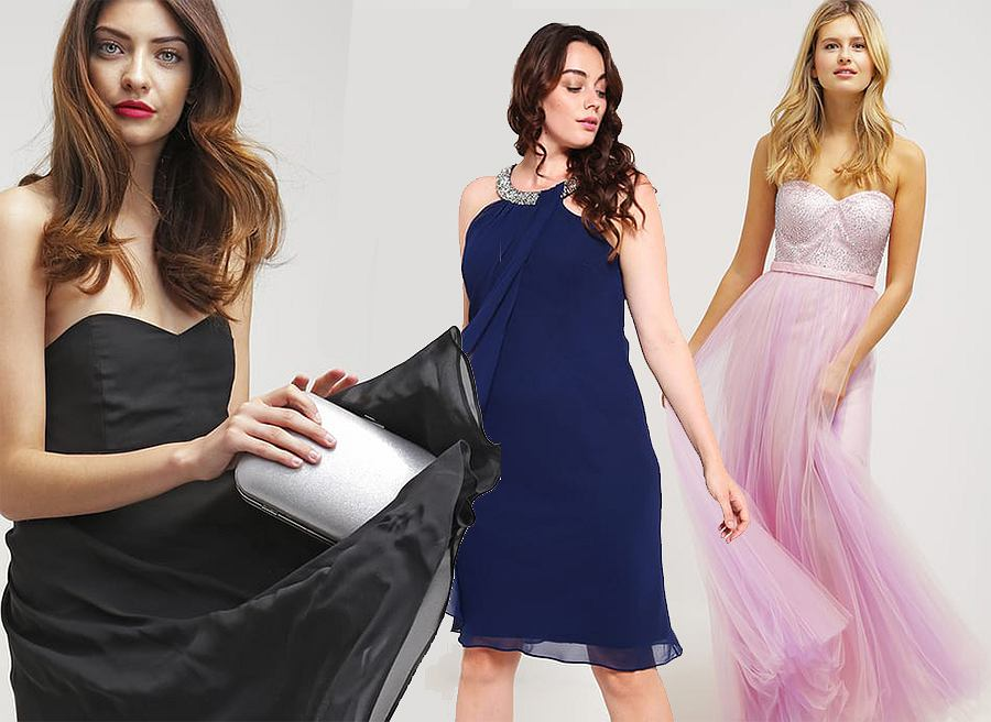 efde278c415b Sukienki studniówkowe 2017 - trendy i stylizacje na studniówkę