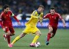 El. Euro 2016. Bo�nia, Ukraina, Szwecja i W�gry rozstawione w bara�ach