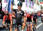 Wyścig dookoła Algarve. Triumf Michała Kwiatkowskiego