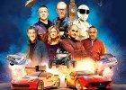 Top Gear wiecznie żywy. Wraca najpopularniejsze na świecie show o samochodach