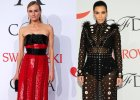 Gala CFDA: modowa pora�ka Kim Kardashian, s�abe stylizacje Victorii Beckham i Katie Holmes. Za to modelki zachwyci�y!