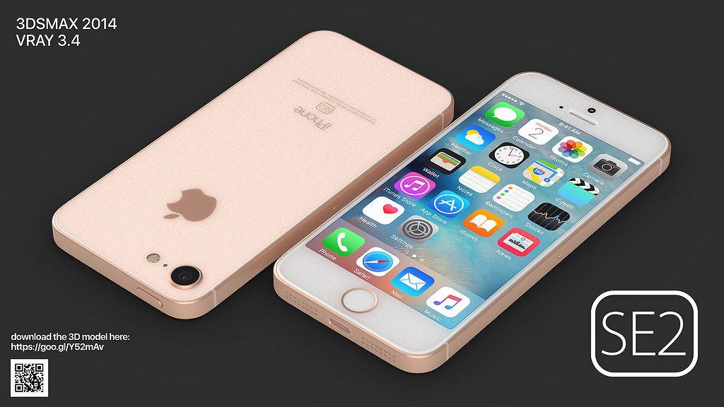 Zdjęcie numer 1 w galerii - Apple pokaże nowego budżetowego iPhone'a. Nazwa może wszystkich zaskoczyć