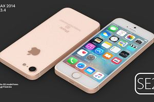 Apple pokaże nowego budżetowego iPhone'a. Nazwa może wszystkich zaskoczyć