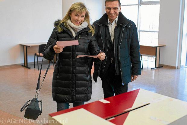 Grzymowicz prezydentem Olsztyna. 523 g�osy r�nicy