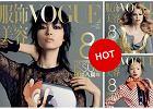 """Osiem ok�adek wrze�niowego """"Vogue China"""". Z jakiej to okazji?"""