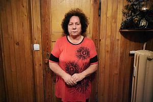 Urzędnicy idą w zaparte. Pani Wiesława musi się wyprowadzić - za 2,2 tys. zł (spłaconego) długu