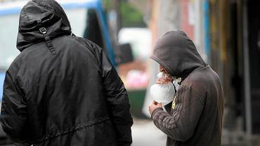 Narkomani w Polsce są źle leczeni - mówi twórca raportu