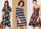 Sukienki retro: ponadczasowe fasony na lato