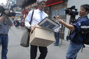 Kapitalizm trzyma się mocno  dziewięć lat po upadku Lehman Brothers