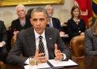 Amerykanie nie mog� handlowa� z Krymem. Obama podpisa� rozporz�dzenie