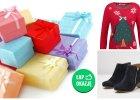 Odzie�owe prezenty pod choink� - zobacz jak kupi� je taniej