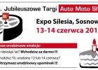 Wielkimi krokami zbli�a si� dziesi�ta edycja Auto Moto Show