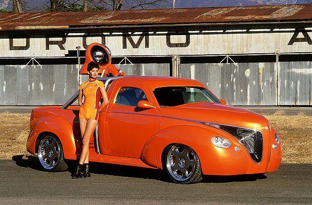 Tatooo.com ma przypominać Hot Rody, popularne w USA w latach 50tych