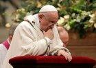 Papie� gorzko podczas pasterki: �wiat naznaczony przemoc�, wojnami, nienawi�ci�