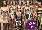 Fashion Week Milan -  zachwycaj�ce propozycje Dolce & Gabbana na wiosn� i lato 2013