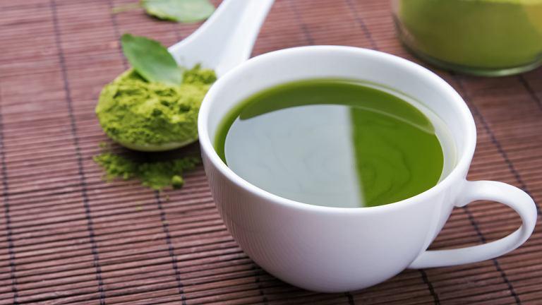 Matcha to herbata o wielu cennych właściwościach.