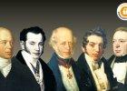 Bankierzy w�adzy. Saga rodu Rothschild�w. Cz�� 2