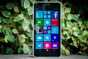 Mieliście nadzieję, że popularne Lumie 640 i 640 XL dostaną Windows 10 Fall Creators Update? Porzućcie ją