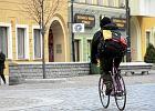 Zakup roweru mo�na wpisa� w koszty