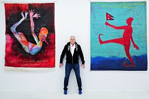 Paweł Kowalewski: Całe życie jest sztuką