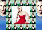 """Eteryczna Diane Kruger w rosyjskim """"Harper's Bazaar"""" - kolorowe kreacje, minimalistyczna sesja"""