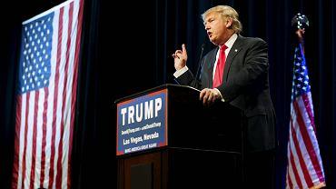 """Donald Trump ma być """"najzdrowszym prezydentem"""", jak ujawnił jego lekarz. Ale czy dobre zdrowie pomoże mu wygrać z młodszym, pełnym werwy kandydatem?"""